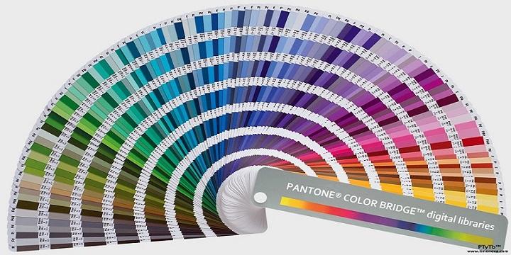 Hướng dẫn chọn mã màu sơn nhà